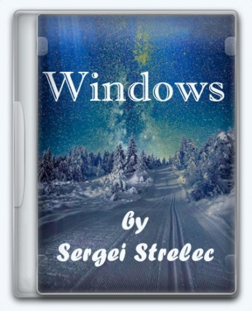 Windows 7 SP1 6.1 (Build 7601.24549) (13in2) by Sergei Strelec (x86-x64) (2020) =Rus=