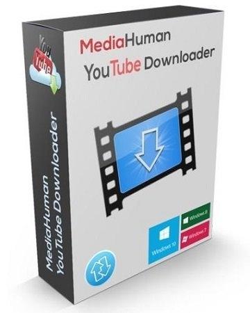 Загрузка видео по ссылке - MediaHuman YouTube Downloader 3.9.9.33 (2002) RePack (& Portable) by elchupacabra