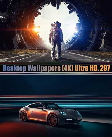 Windows обои - Desktop Wallpapers (4K) Ultra HD. Part (297)