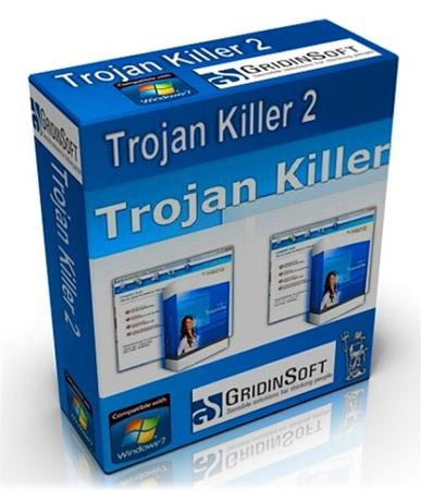 Trojan Killer 2.1.13 RePack (& portable) by elchupacabra
