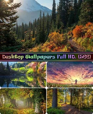Обои для Windows - Desktop Wallpapers Full HD. Part (566)