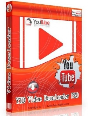 Загрузка видео в один клик - YTD Video Downloader PRO 5.9.15.5 RePack (& Portable) by elchupacabra