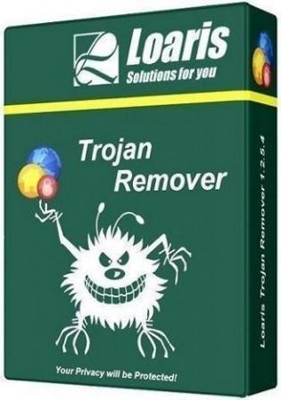 Удаление всплывающей рекламы - Loaris Trojan Remover 3.1.15.1410 RePack (& Portable) by elchupacabra