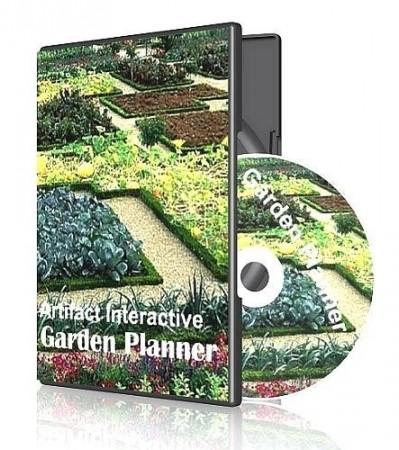 Проектирование ландшафта сада - Garden Planner 3.7.34 RePack (& Portable) by TryRooM