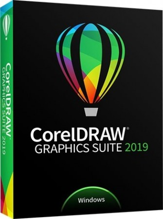 CorelDRAW Graphics Suite 2019 21.3.0.755 Portable by Alz50 x64