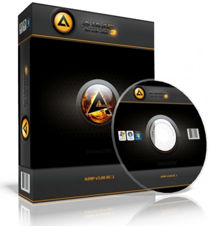 AIMP 4.60 build 2176 Final RePack (& Portable) by elchupacabra