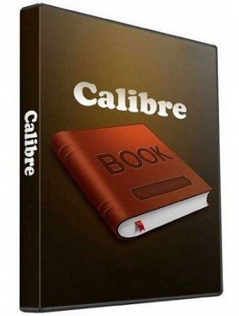 Calibre 4.11.1 + Portable