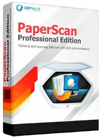 ORPALIS PaperScan Professional 3.0.98 RePack (& Portable) by elchupacabra