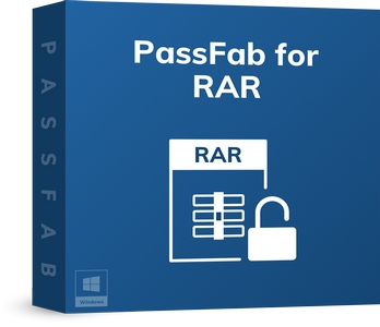 PassFab for RAR 9.4.1.0