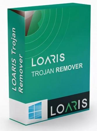 Легкий антивирусный сканер - Loaris Trojan Remover 3.1.15.1410 (25.02.2020) RePack (& Portable) by elchupacabra