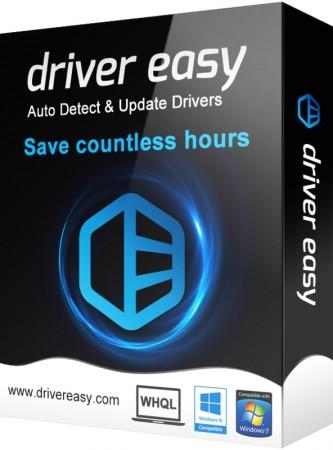 Своевременное обновление драйверов - Driver Easy Pro 5.6.14.33488 RePack (& Portable) by elchupacabra
