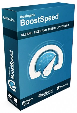 Наведение порядка в Windows - Auslogics BoostSpeed 11.4.0.2 RePack (& Portable) by KpoJIuK