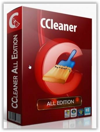 Чистка цифрового мусора в Windows - CCleaner 5.64.7613 Free/Professional/Business/Technician Edition RePack (& Portable) by KpoJIuK