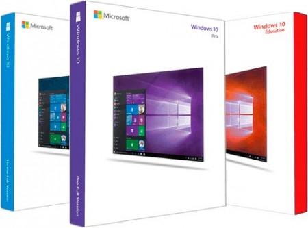 Русские оригинальные образы - Windows 10.0.18363.657 Version 1909 (February 2020 Update)