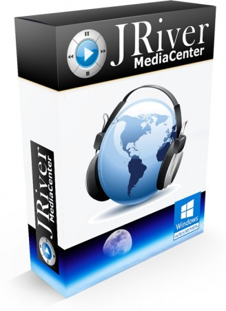 JRiver Media Center 26.0.95 For Win/ 26.0.94 For Mac