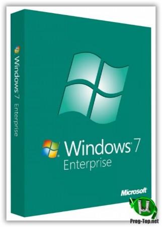 Windows 7x86x64 Enterprise & Office2016 by Uralsoft v.24.20