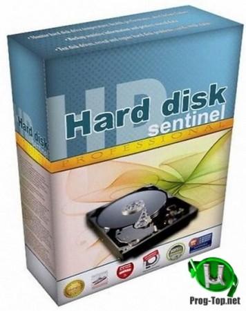 Мониторинг производительности накопителей - Hard Disk Sentinel PRO 5.61 Build 11463 Final Portable by FC Portables