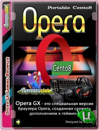Opera игровая версия GX 67.0.3575.87