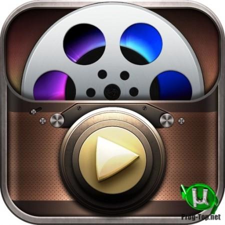 Видеоплеер с кодеками - 5KPlayer 6.2