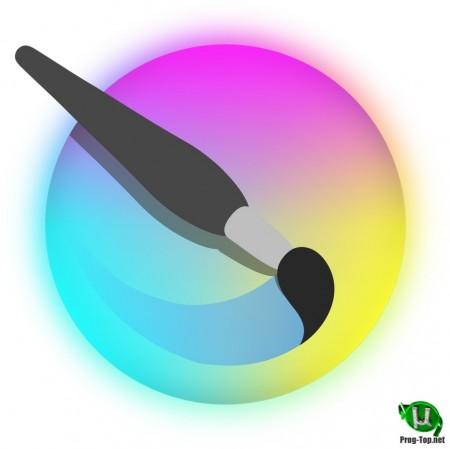Цифровая живопись - Krita 4.2.9 + Portable