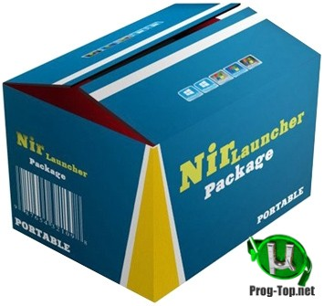 Сборник портативных утилит - NirLauncher Package 1.23.17 Portable