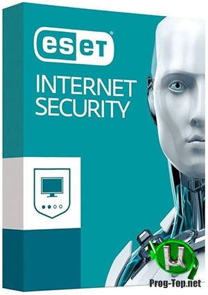 Интернет защита - ESET NOD32 Internet Security 13.1.21.0