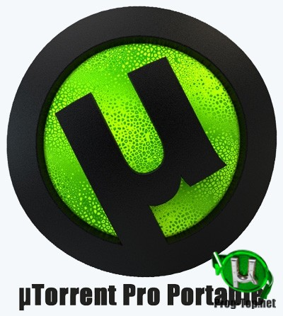 µTorrent Pro версия 3.5.5 (build 45628) Portable by SanLex