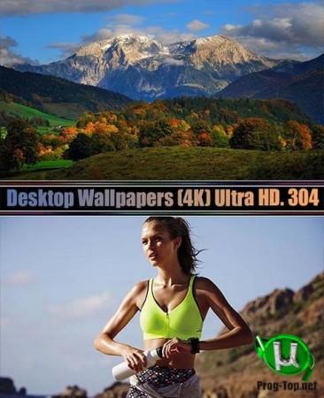 Desktop Wallpapers обои на рабочий стол (4K) Ultra HD. Part (304)