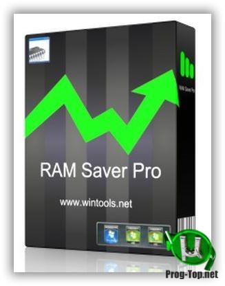 RAM Saver очистка оперативной памяти Professional 20.3 RePack (& Portable) by elchupacabra