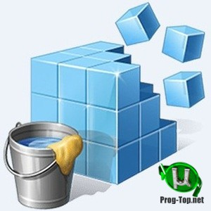 JCleaner чистка реестра Windows 5.7.2.0 RePack (& Portable) by elchupacabra