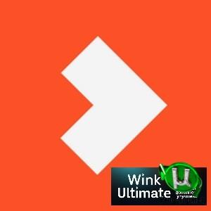 Wink ATV Ultimate для Андроид v1.16.1 (2.5) Mod