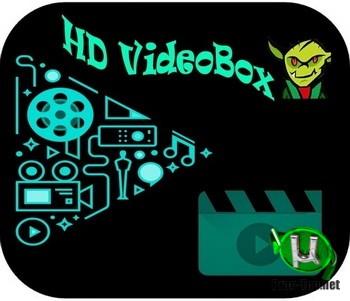 HD VideoBox для Андроид Plus v2.24