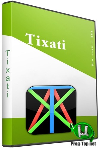 Tixati качалка торрентов 2.74 + Portable
