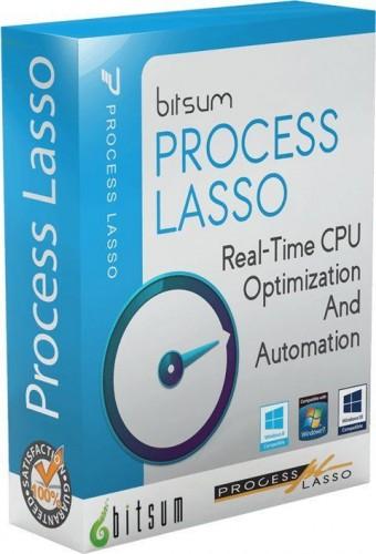 Process Lasso управление процессами на ПК Pro 9.8.2.2 RePack (& Portable) by elchupacabra