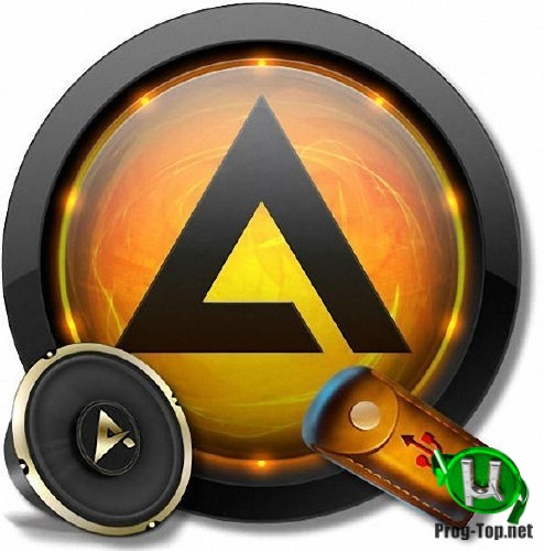 AIMP красивый аудиоплеер 4.70 build 2224 RePack (& Portable) by elchupacabra