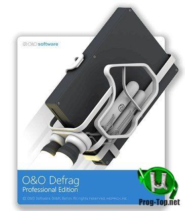 O&O Defrag мониторинг жестких дисков Professional 23.5 Build 5022 RePack (& Portable) by TryRooM