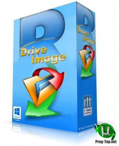 R-Drive Image создание точного образа системного диска 6.3.Build.6306 RePack (& Portable) by elchupacabra