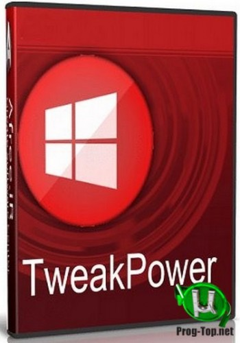 TweakPower настройка производительности Windows 1.106 + Portable