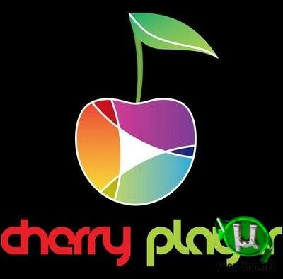 Аудио и видео проигрыватель - CherryPlayer 3.1.2 + Portable