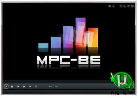 Универсальный медиапроигрыватель - Media Player Classic - Black Edition 1.5.5 Build 5433 Stable RePack (& Portable) by elchupacabra