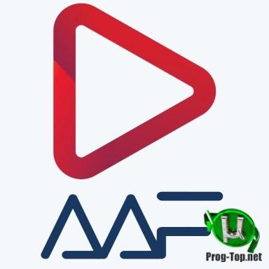 Оптимизация качества звука - AAF DCH Optimus Sound 6.0.9008.1 Realtek Mod by AlanFinotty1995