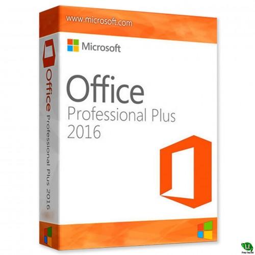 Office 2016 офисные программы Pro Plus + Visio Pro + Project Pro 16.0.5056.1000 VL (x86) RePack by SPecialiST v20.9