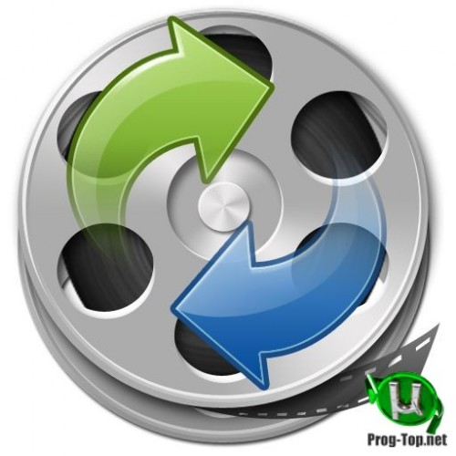Быстрый видеоконвертер - GiliSoft Video Converter Discovery Edition 11.0.0 RePack (& Portable) by TryRooM
