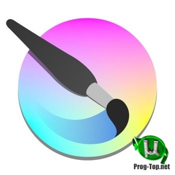 Графический дизайн - Krita 4.4.0 + Portable