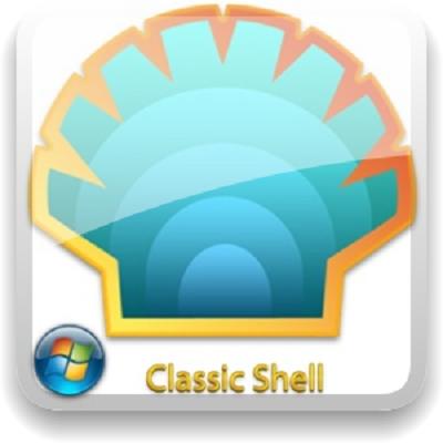 Классическое оформление меню Пуск - Open Shell (Classic Shell) 4.4.160