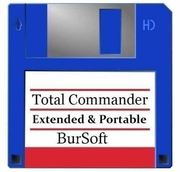 Известный файлменеджер - Total Commander 9.51 Extended 20.10 Full / Lite RePack (& Portable) by BurSoft