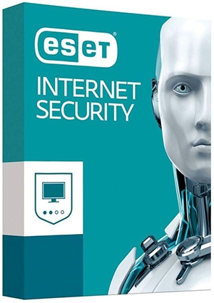 Безопасность в интернете - ESET NOD32 Internet Security 14.0.21.0
