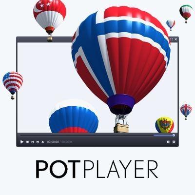 Высококачественный видеоплеер - PotPlayer 1.7.21295 (x64) Stable Portable by Lisbon