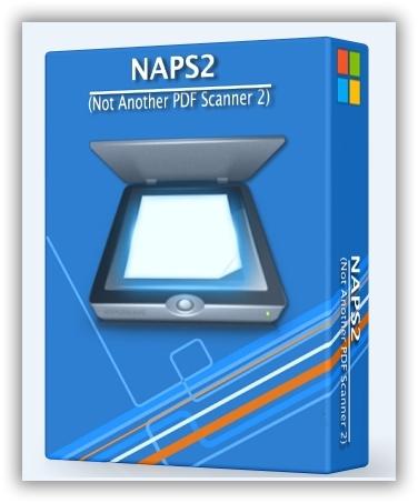 Сканирование документов - NAPS2 (+MSI+Potrable) 6.1.2