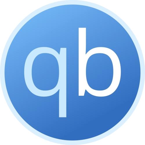 Бесплатный торрент клиент - qBittorrent 4.3.0.1